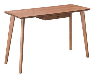 Zane Desk Dark Walnut
