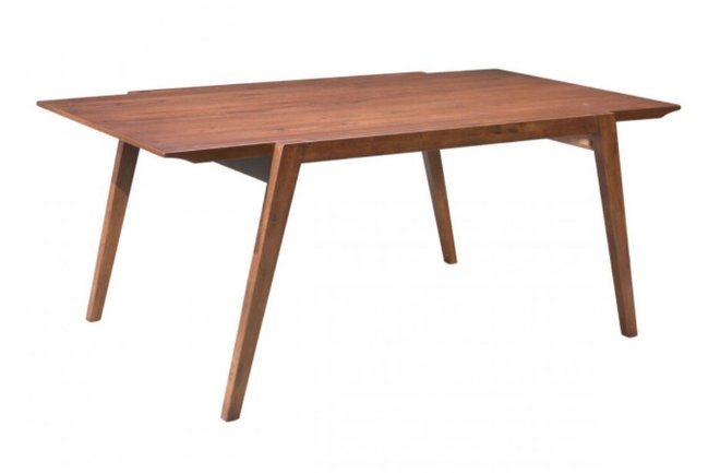 Graham Dining Table Walnut