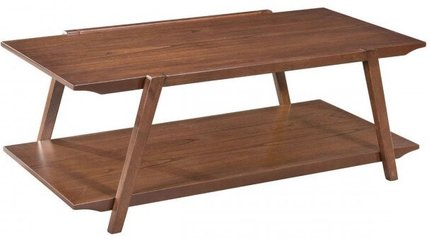 Graham Coffee Table Walnut