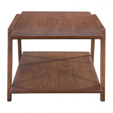 Graham Coffee Table Walnut