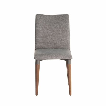 Charles Dining Chair Gray