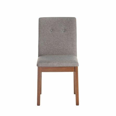 Leroy Dining Chair Gray