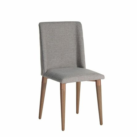 Tampa Dining Chair Gray