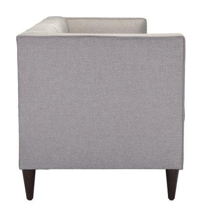 Grant Sofa Light Gray
