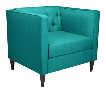 Grant Arm Chair Teal
