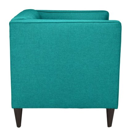 Grant Arm Chair Teal