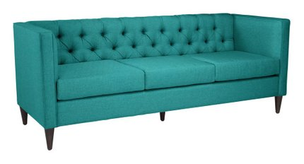 Grant Sofa Teal