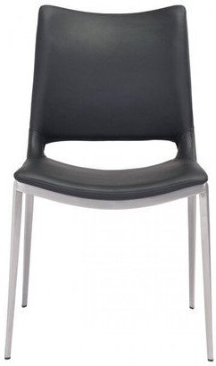 Ace Dining Chair Black (Set of 2)