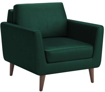 Mirabelle Arm Chair Green