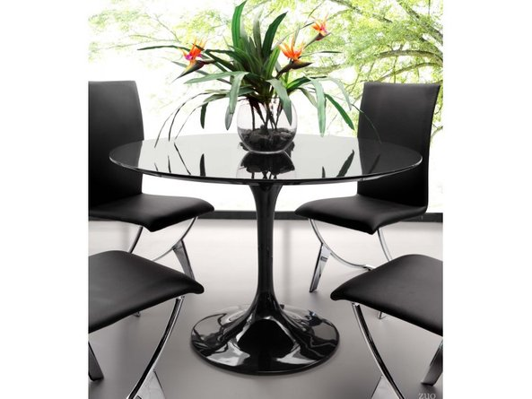 Wilco Table Black