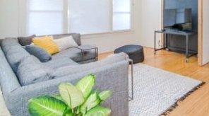 Glenda Standard Living Room