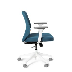 Tumer Task Chair Slate Blue