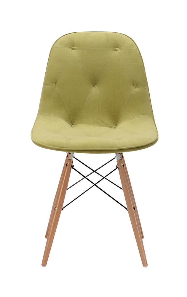 Probability Dining Chair Green