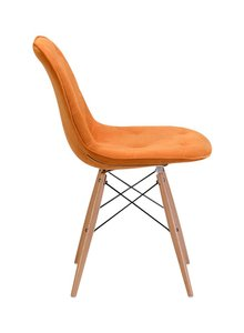 Probability Dining Chair Orange