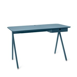 Key Desk Slate Blue