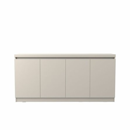 Viennese 62.99 Cabinet Off White
