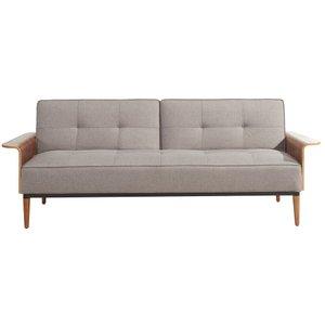 Grayson Klik Klak Sofa Gray