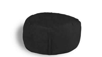 Metro Saxx 5' Bean Bag Black