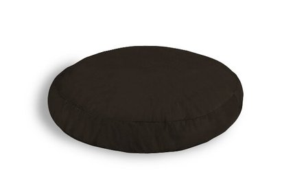 Cocoon 6' Bean Bag Chocolate