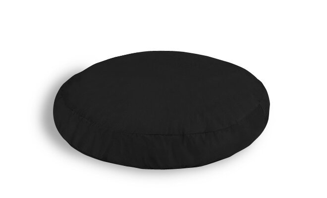 Cocoon 6' Bean Bag Black