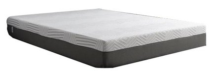 "Sleepy's Curve Plush 12"" King Mattress"