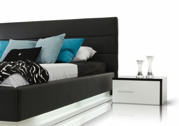 Infinity Contemporary Night Stand