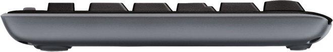 Logitech MK270 Wireless Keyboard and Mouse Black
