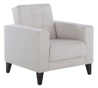 Milton Chair Perla Cream