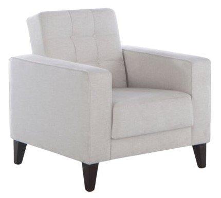 Milton Chair Perla Cream