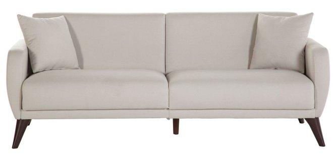 Flexy Sleeper Sofa Beige