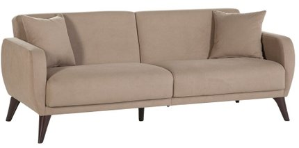 Flexy Sofa Taupe