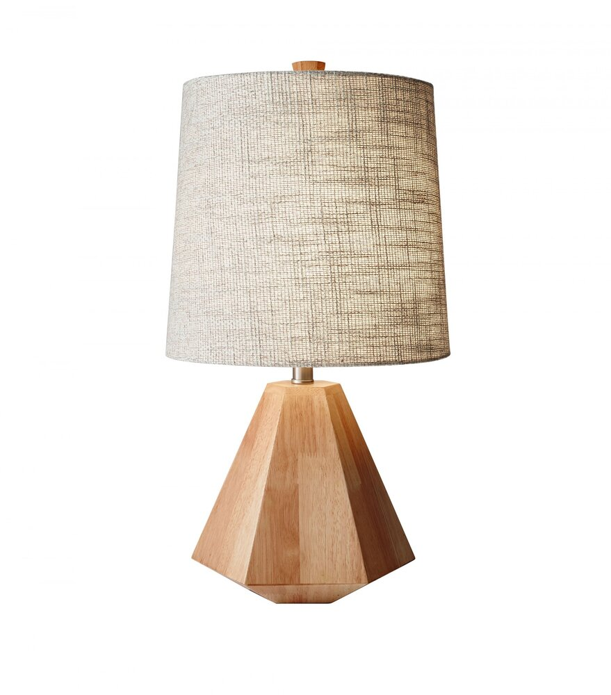 Rent In San Francisco Bay Area: Rent Grayson Table Lamp Natural