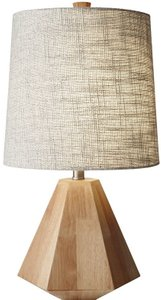 Grayson Table Lamp Natural