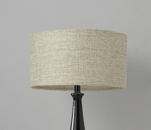 Linda Table Lamp Black