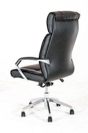 Victory Modern Office Chair Black