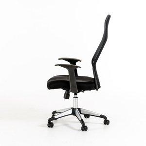 Garfield Modern Black Office Chair