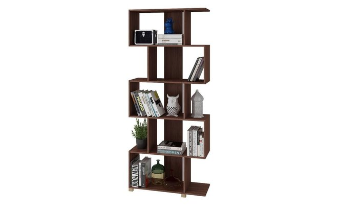 Petrolina Z- Shelf Nut Brown