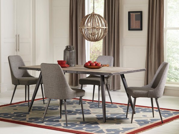 Blaire Dining Room -4 Seater