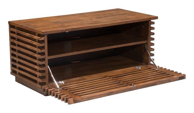 Linea Narrow TV Stand