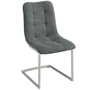 Galyn Side Chair Gray (Set of 2)