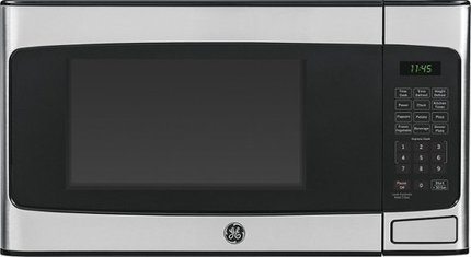 GE 1.1 Cu. Ft. Mid-Size Microwave