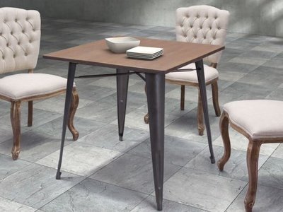 Brandy Dining Room - 2 Seater