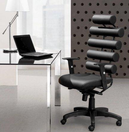 Unico Office Chair Black