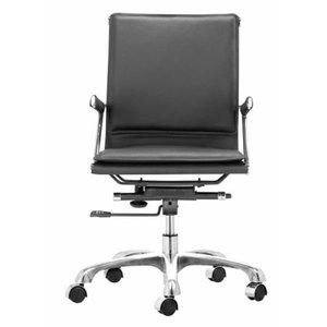 Lider Plus Office Chair Black
