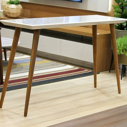 """Moore 51.18"""" Sideboard  Off White"""