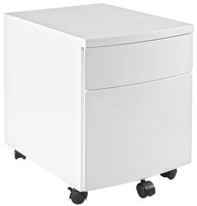 Ingo Filing Cabinet White
