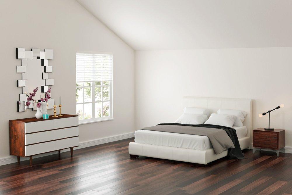 Wayne Standard Bedroom