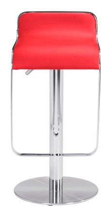 Equino Barstool Red