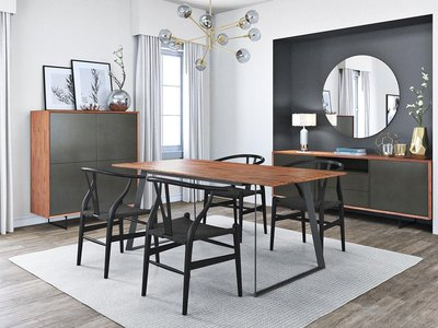 Chiqui Dining Room - 4 Seater