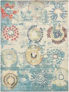Estrella Rug Multicolored 9' x 12'